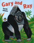 Gary and Ray - book cover