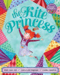 The Kite Princess - book cover