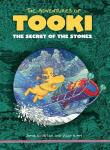 The Adventures of Tooki  - book cover