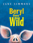 Beryl Goes Wild - book cover