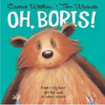 Bravo Boris! - book cover