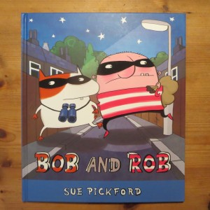 Bob & Rob
