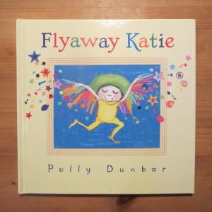 Flyaway Katie