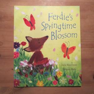 Ferdie's Springtime Blossom