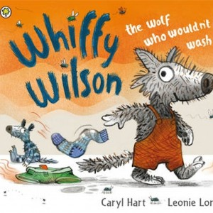 Whiffy Wilson Wouldn't Wash