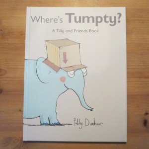 Where's Tumpty?