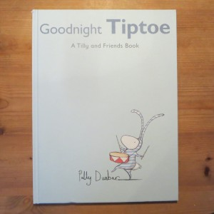 Goodnight Tiptoe