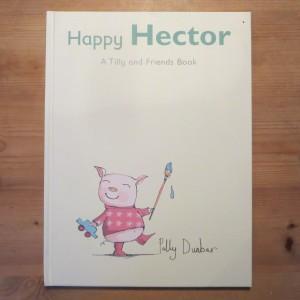 Happy Hector