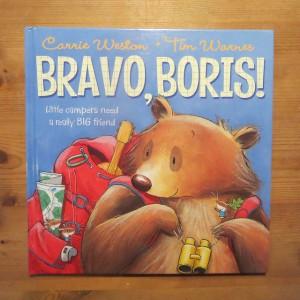 Bravo Boris!