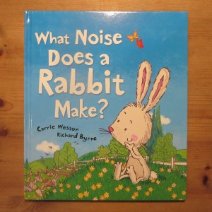 What Noise Does a Rabbit Make