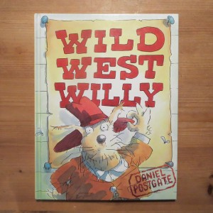 Wild West Willy