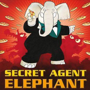 Secret Agent Elephant