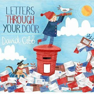 Letters Through Your Door