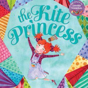 The Kite Princess