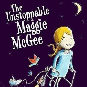 The Unstoppable Maggie McGee