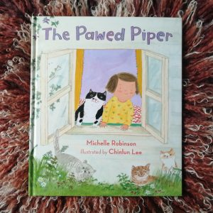 The Pawed Piper