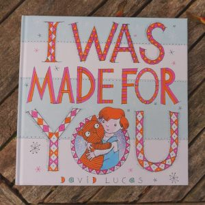 I Was Made For You