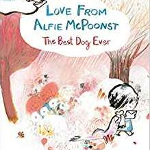 Love From Alfie McPoonst