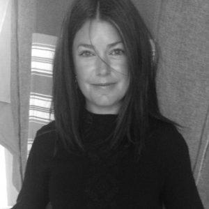 Sarah Tagholm