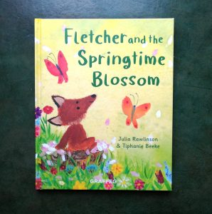 Fletcher and the Springtime Blossom