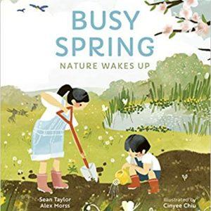 Busy Spring