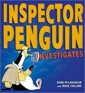 Inspector Penguin Investigates