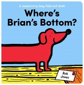 Where's Brian's Bottom